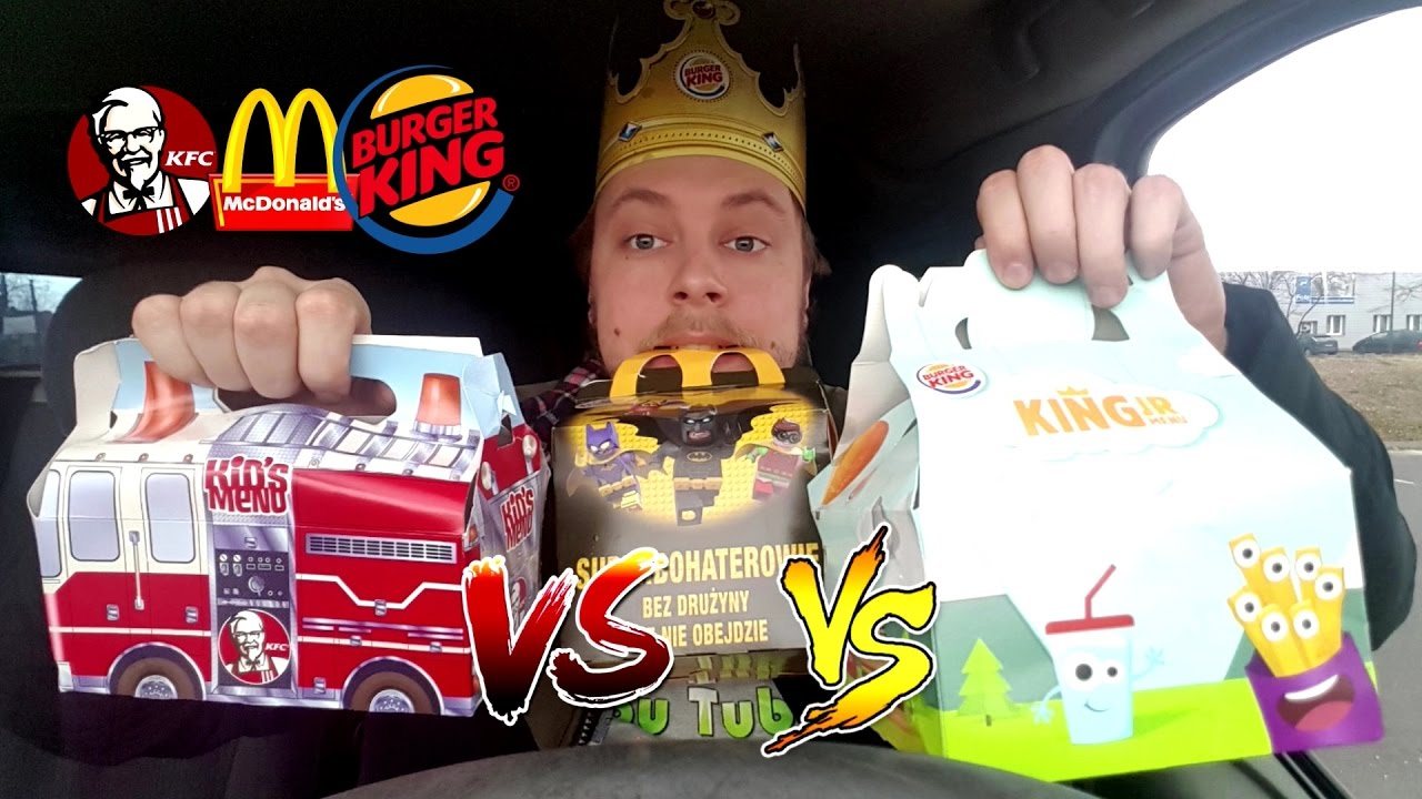 mcdonalds vs burger king It depends on your sense of taste me i prefer burger king i think their burgers, fries, and chicken are better.