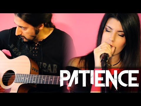 "Capolinea 24 - ""Patience"" by Guns n' Roses [Acoustic Cover]"