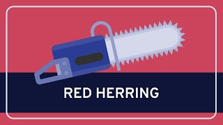 Red Herring - Critical Thinking Fallacies | WIRELESS PHILOSOPHY