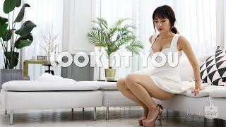 Look at You, Jieun, Pocket Girls, 지은, 포켓걸스