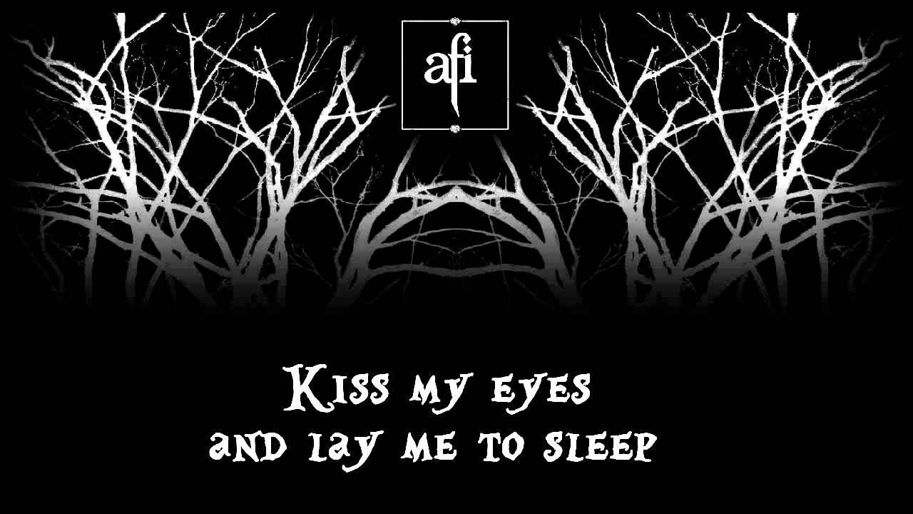 AFI - Prelude 12/21 lyrics - YouTube