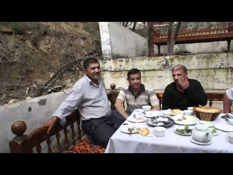 Путешествие в Узбекистан. Travel to Uzbekistan. Reise nach Usbekistan