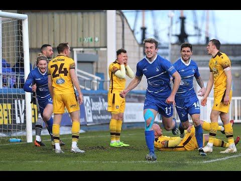 Hartlepool Sutton Goals And Highlights