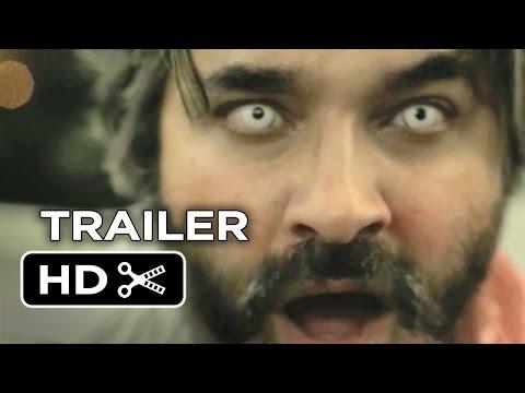 Summer of Blood   1 2014  Alex Karpovsky Horror Comedy HD