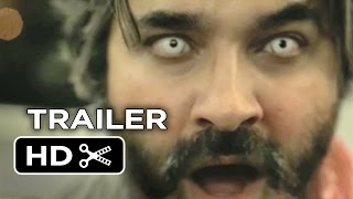 Summer of Blood Official Trailer 1 (2014) - Alex Karpovsky Horror Comedy HD