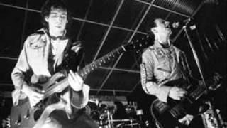 The Clash - Janie Jones (Live at Mont de Marsan - France - 5/6 August 1977)