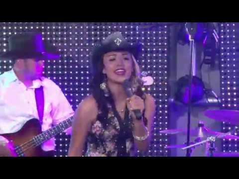 El Nuevo Show de Johnny y Nora Canales (Episode 8.1)- Combinacion Norteña & Grupo Mia