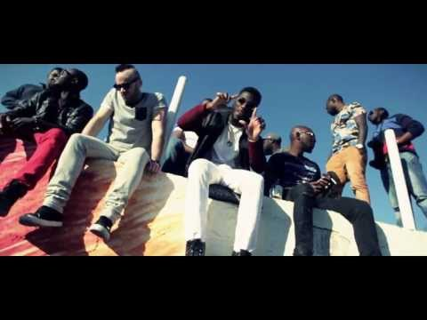 Burna Boy - Wombolombo [Official Video]