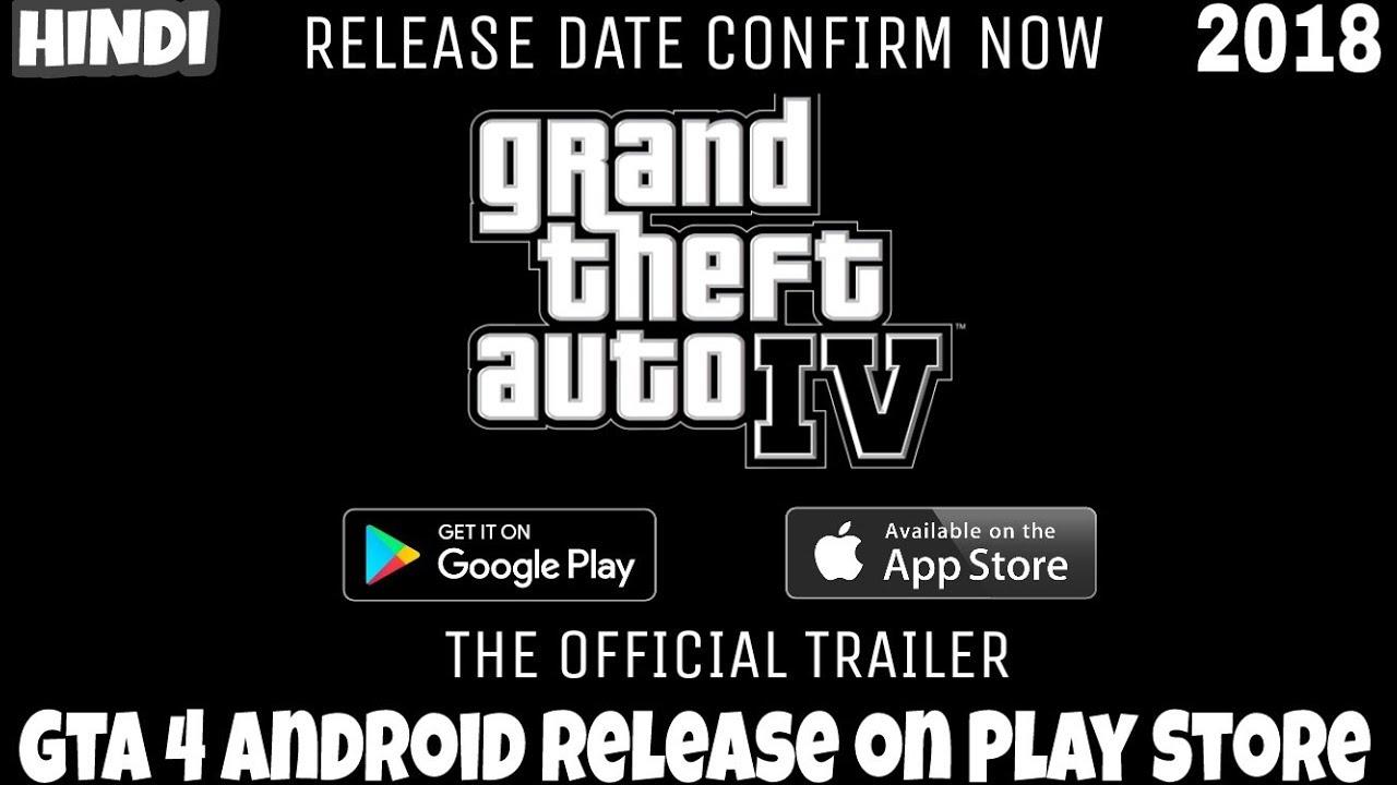 Gta 4 release date in Brisbane