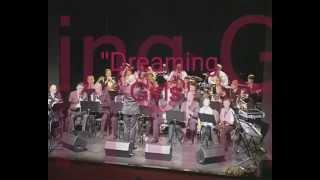 """Miejska Orkiestra Dęta OSP w Sieradzu """"Dreaming Girls"""""""