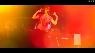 The Uchpochmack – Этим летом | Alfa Future People (12.07.14)