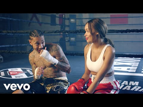VIDEO MP4: TYGA – HARD2LOOK