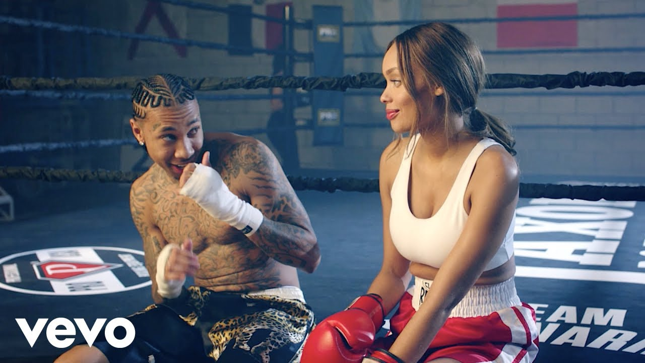Download Tyga - Hard2Look / Train 4 This (Official Video)