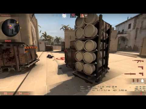 CS:GO - How to Clutch with Style