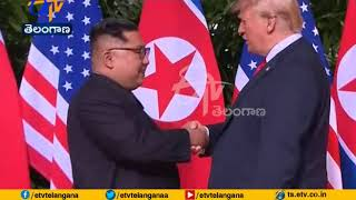 Trump Kim summit cost just $12 Million | After Some Question Expenses | Singapore