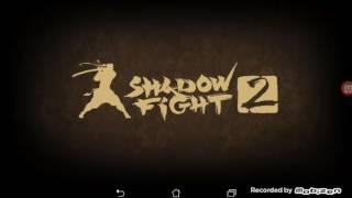 Shadow fight 2 Журавль?, Богомол?,Тигр?; Не помеха!