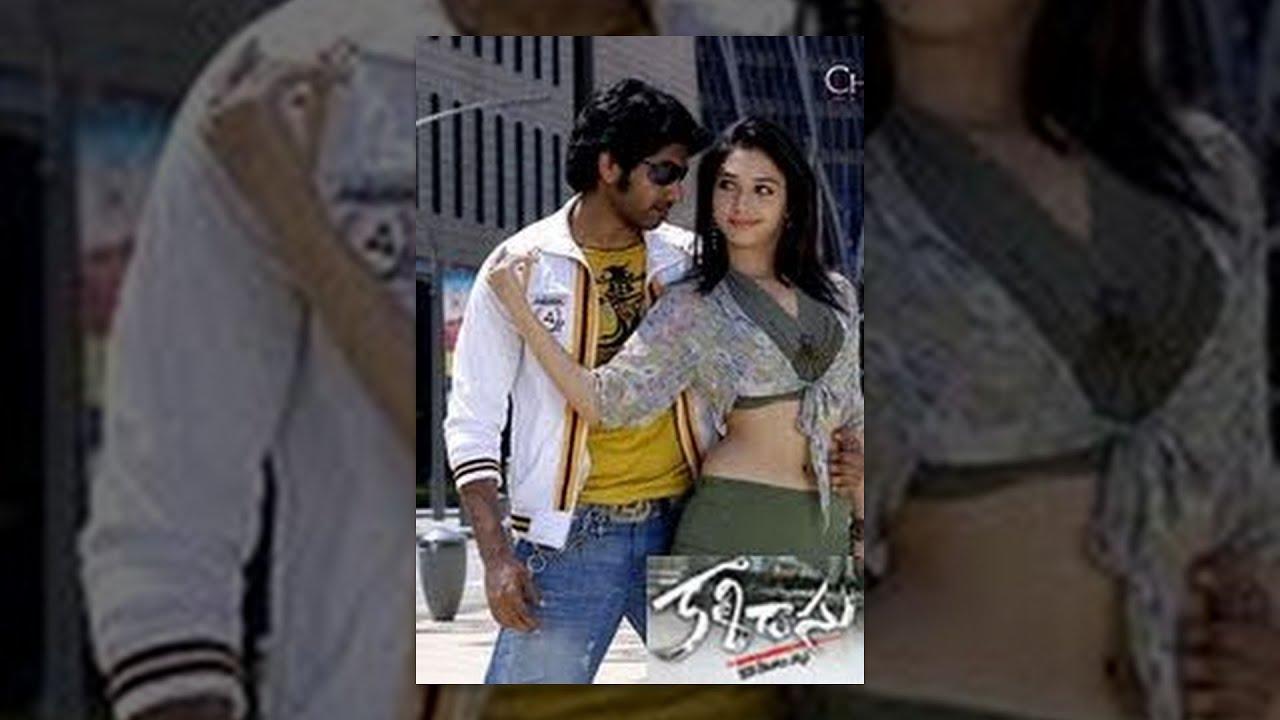 Download Kali Dasu   Full Length Telugu Movie   Sushanth, Tamanna