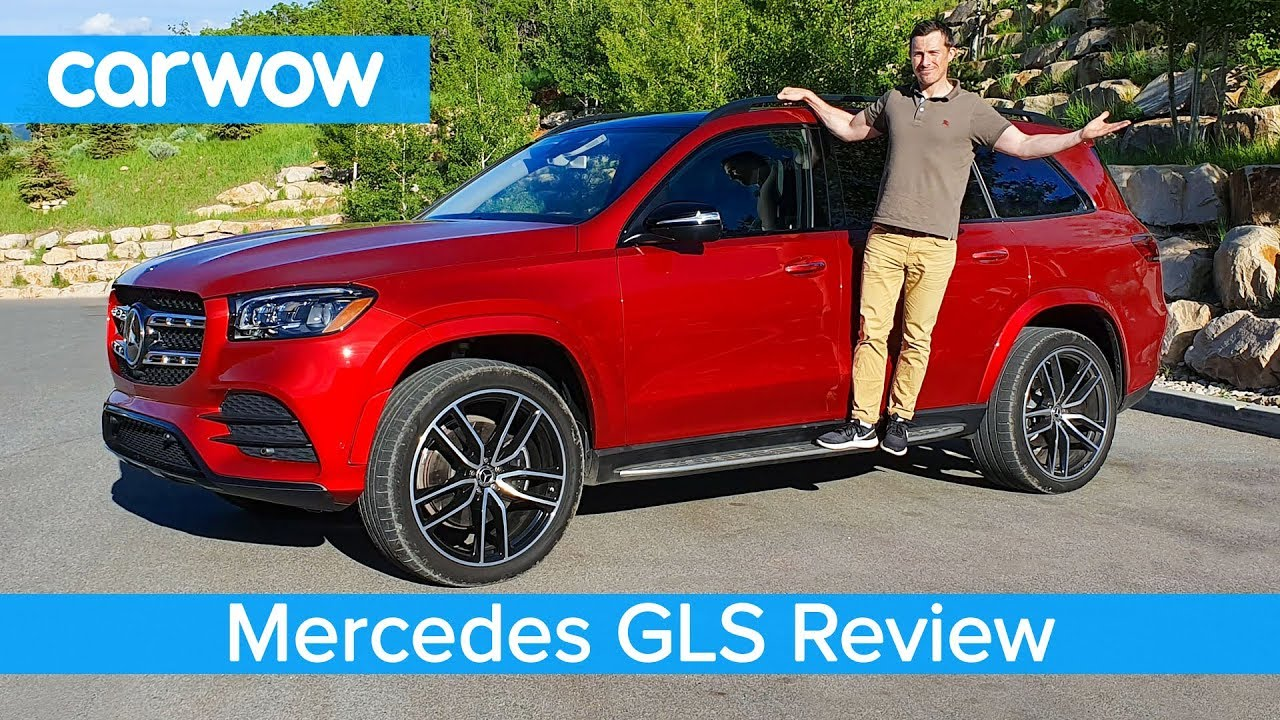 Mercedes Gls 2020 Suv Review See If It S Better Than The Bmw X7 Youtube