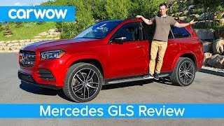 Download Mercedes GLS 2020 SUV review - see if it's better than the BMW X7! Mp3 and Videos