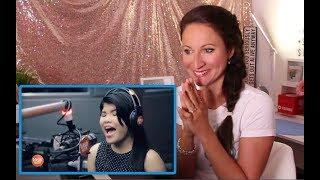Vocal Coach REACTS to PAULINE AGUPITAN- I BELIEVE