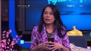 """Dewi Lestari cerita proses pembuatan buku terbarunya """"Gelombang"""""""