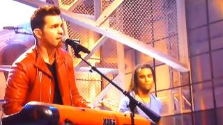 Andy Grammer, Jay Leno
