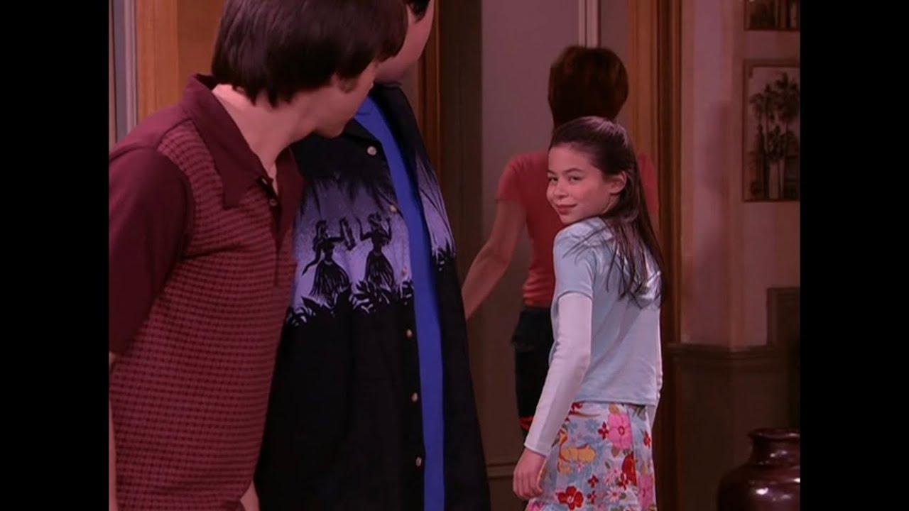 "Download Drake & Josh - Megan Helps Get Rid Of The ""Lucky"" Shirt"