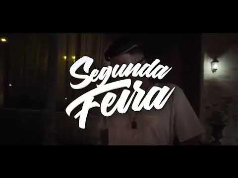 Segunda Feira-Dan Lellis(Clip Nao Official)👑