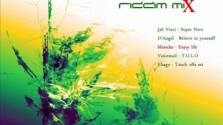 Life Reflection Riddim Mix [Mar 2012] [Markus Records]