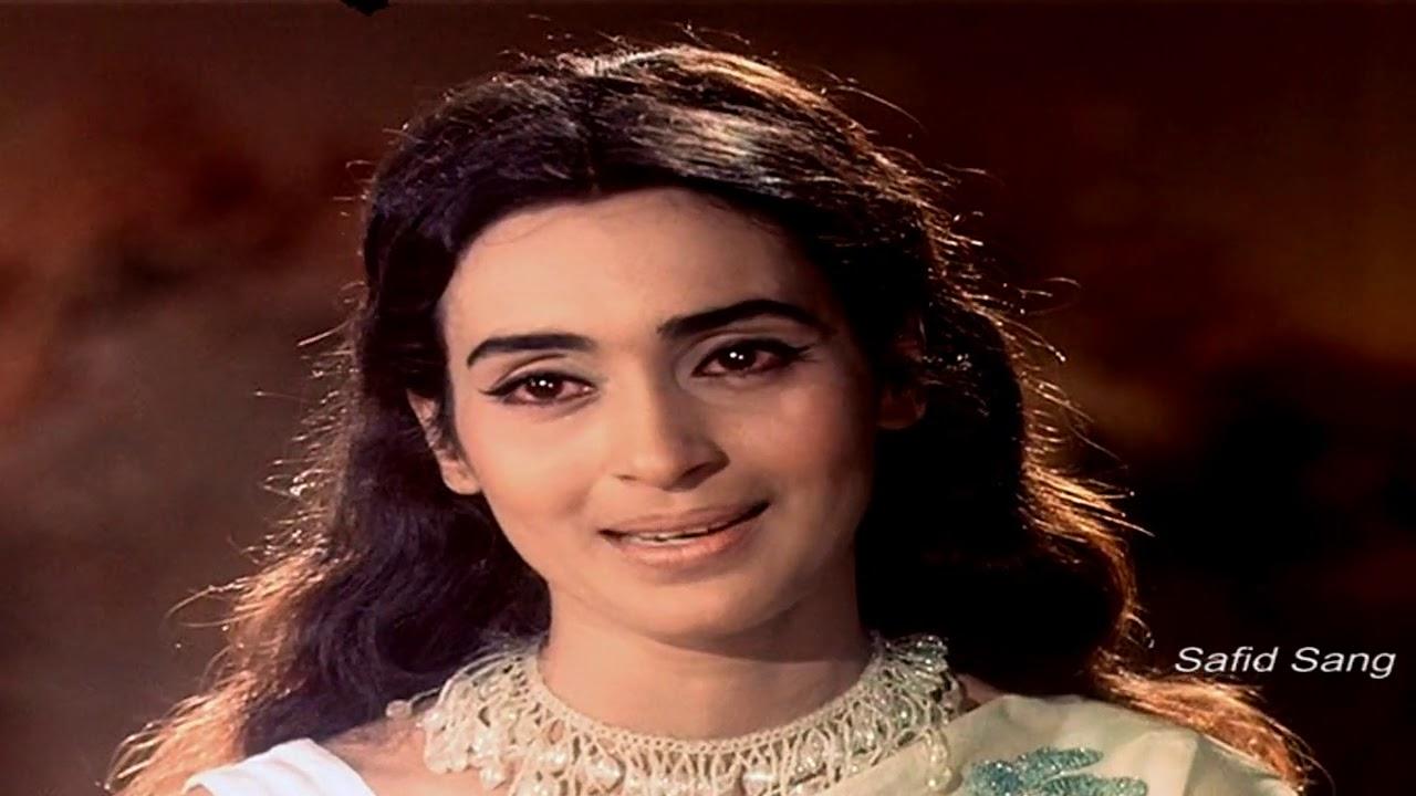Yaadgaar (1970) - Jis Path Pe Chla  HD