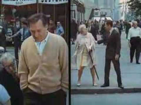 The Odd Couple TV Show Opening Theme Season Two 1970