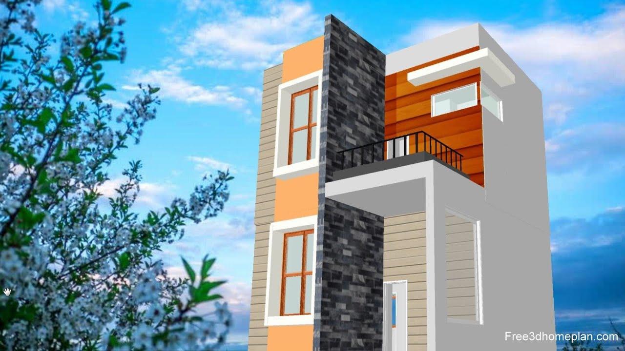 32 x 32 house plan For 31 Lac II 4 bhk house plan II 32x32 ghar ka naksha II 1024sqft house design