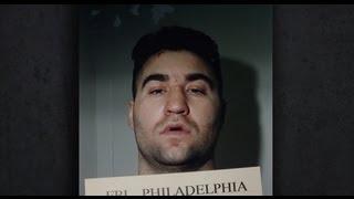 Hit man: Has a mobster found redemption?