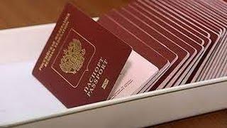 США 2178: после приезда в США отказаться от своего гражданства чтобы остаться там на всегда?