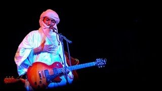 """Amidinine"" (My Friend) - Bombino"