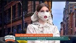 La Măruță: Iulia vs. Mihai Albu - luptă pentru fiică