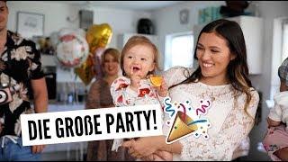 ELIANAS GROßE BDAY PARTY! | 08.06.2019 | ✫ANKAT✫