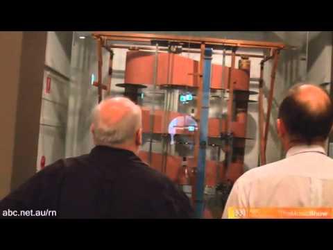 Pt 2 Grainger Museum walk  Music Show, ABC Radio National