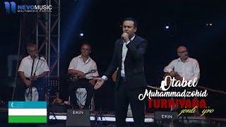 Otabek Muhammadzohid - Turkiyada (jonli Ijro) Turkvizyon 2014