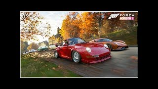 Forza Horizon 4 Pre-Order And Release Date Guide