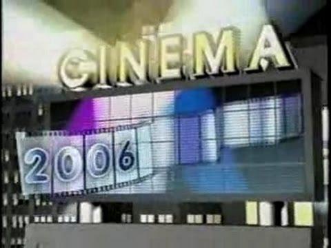 Cinema 2006 - Filmes Inéditos na Globo
