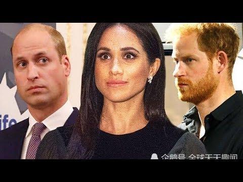 与梅根撞娃 凯特又怀孕,2019年将生第四孩儿? , 梅根简历被曝光,马克尔为争取演出机会,填写了与事实不符的履历 , 梅根婚前竟提出这么无理的要求,气的女王警告她要注意自己的言行