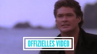 Смотреть клип David Hasselhoff - Flying On The Wings Of Tenderness