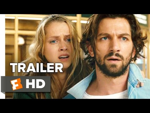 Thumbnail: 2:22 Trailer #1 (2017) | Movieclips Trailers