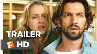 2:22 Trailer #1 (2017) | Movieclips Trailers