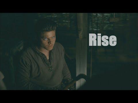 Ivar The Boneless || Rise