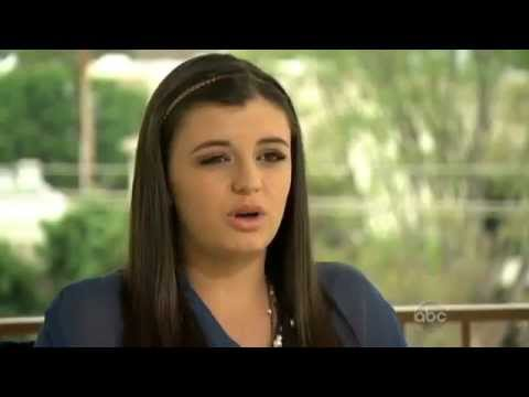 Rebecca Black Interview: Dark Side of Fame