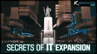 [Arirang Special] (5min.) K-INNOVATION Part 1: Secrets of IT Expansion
