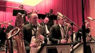 The Craig Gildner Big Band - Life Goes To A Party