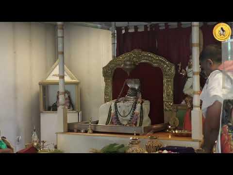 Maha Mruthyunjaya Pasupata Rudra Homam | July 12, 2020